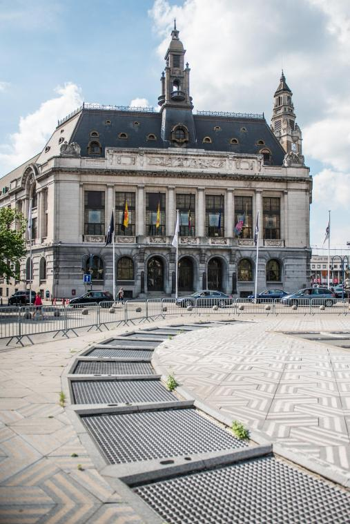 Bijouterie charleroi place charles 2