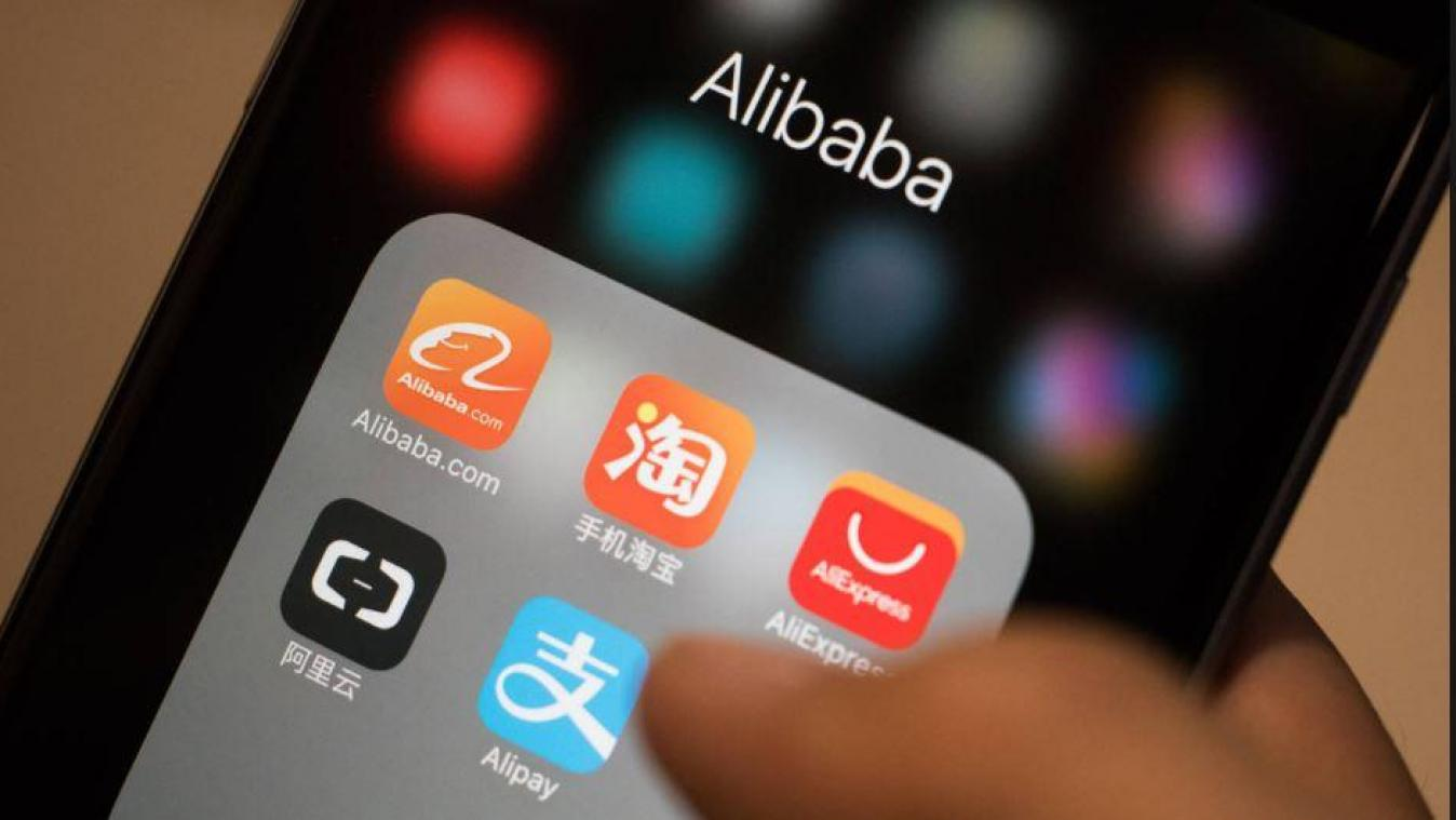 Alibaba dating site