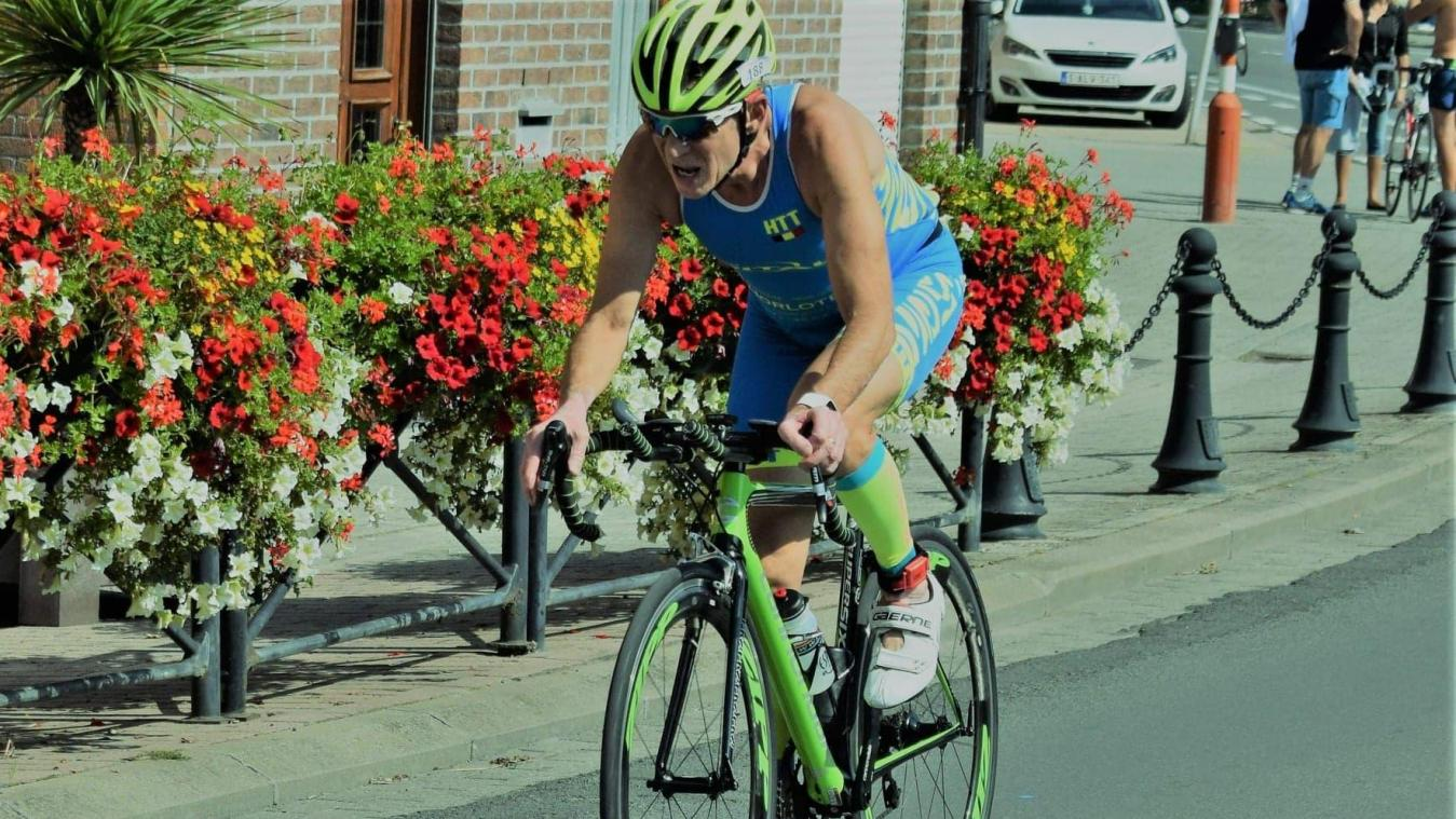 triathlon ypres