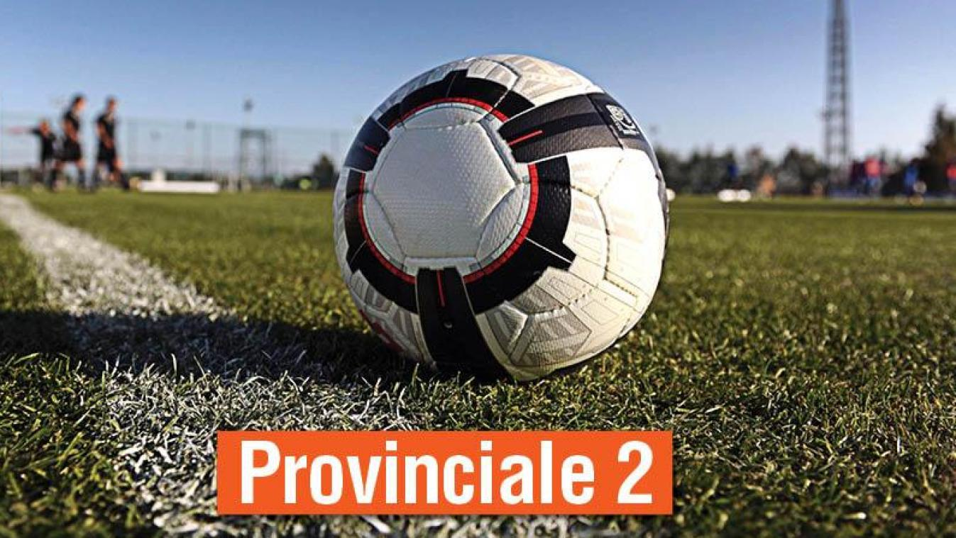 Football (P2): Warsage s'impose 1-3 à Houtain