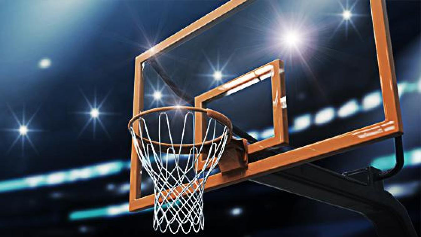 Basket: les matches du week-end en P3