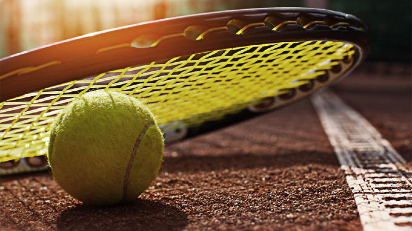 Tour des courts de tennis carolos: quelques solides performances