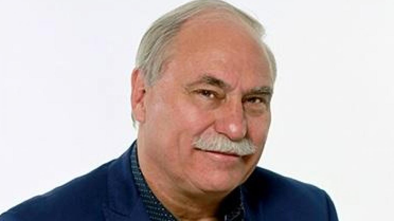 Christian Beoziere.
