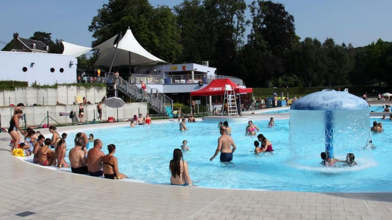2019 Piscine Georges Vallerey