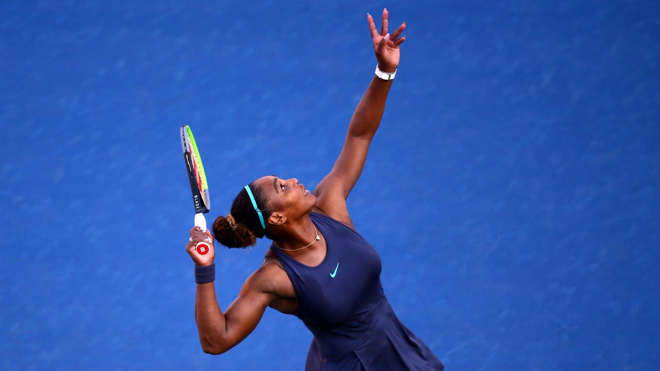 Coupe Rogers : Serena Williams retrouve Bianca Andreescu en finale