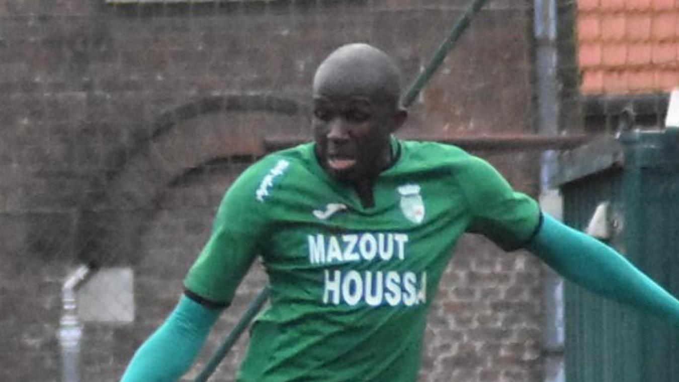 Mbarga out, une tuile !