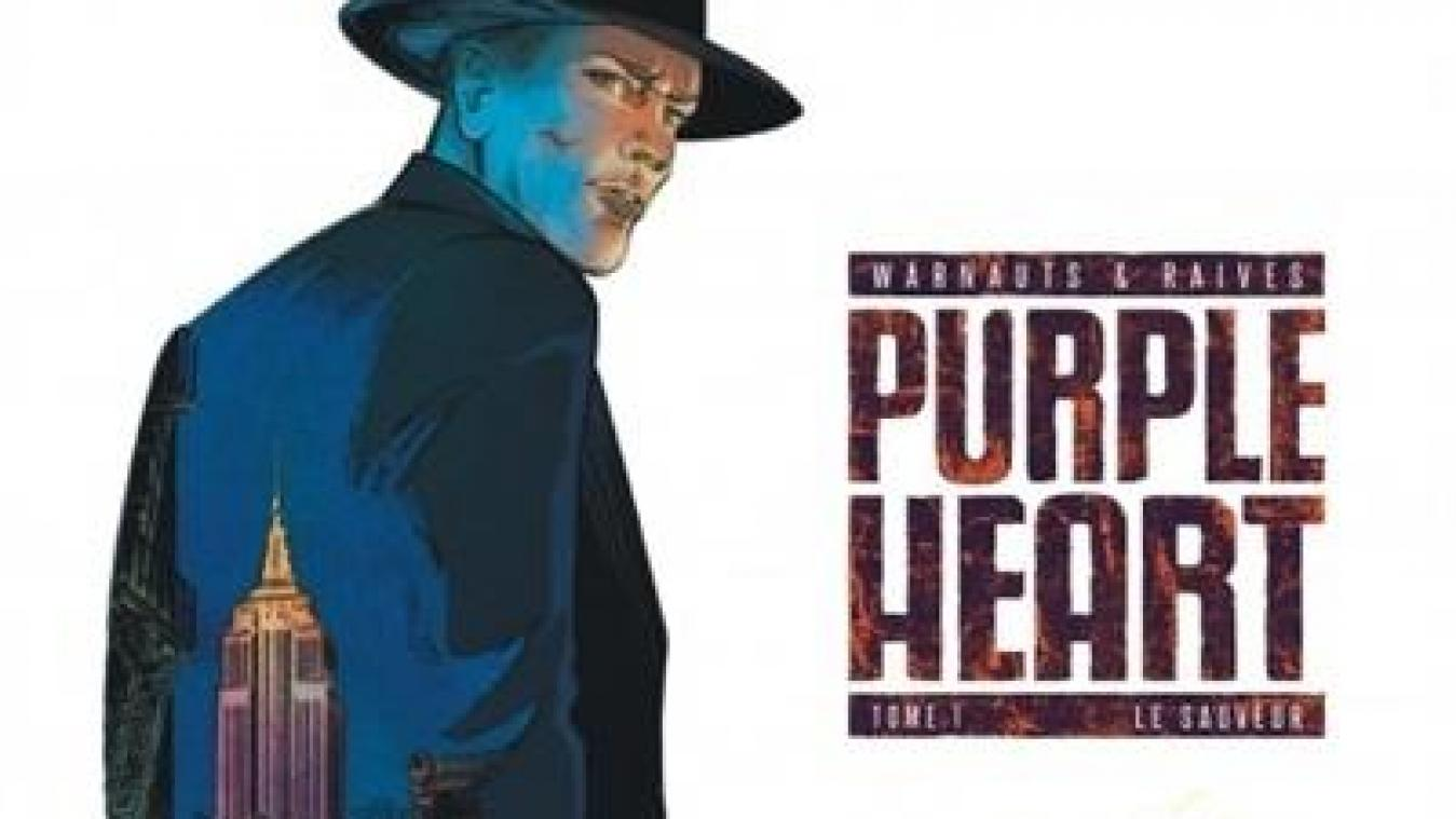 «Purple Heart»: Un beau polar new-yorkais