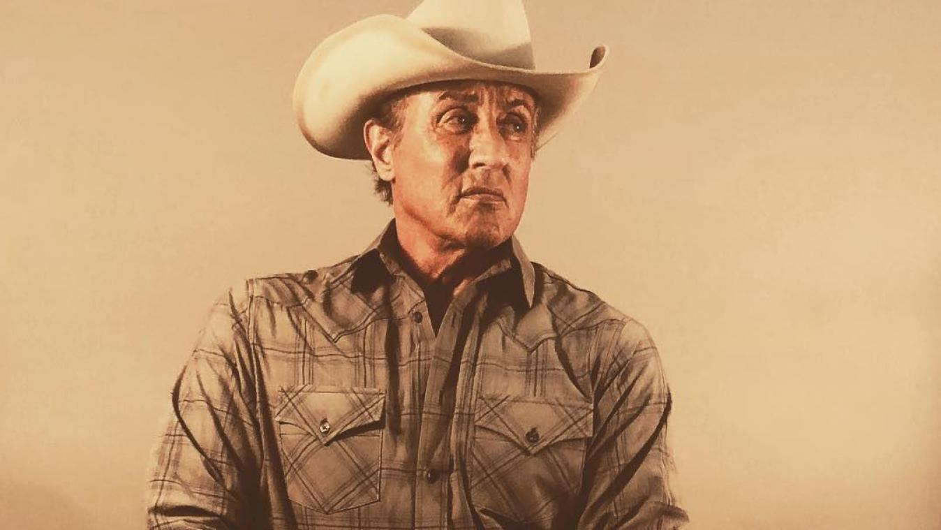 Sylvester Stallone: «On a tout à prouver!»
