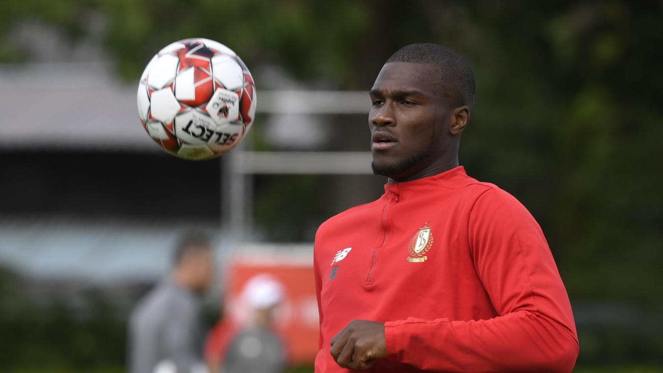 Obbi Oulare.