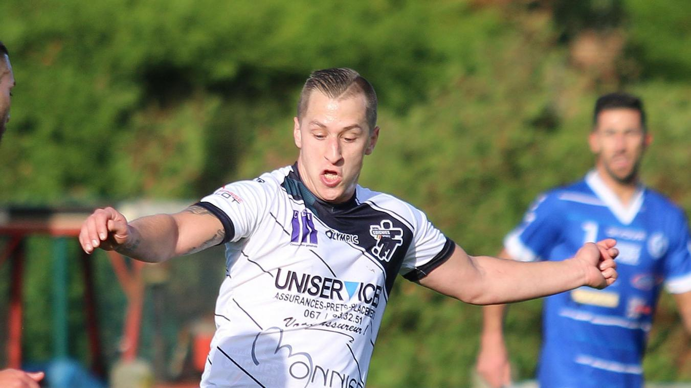 Un derby contre Snef attend les joueurs de Julien Gordillo.
