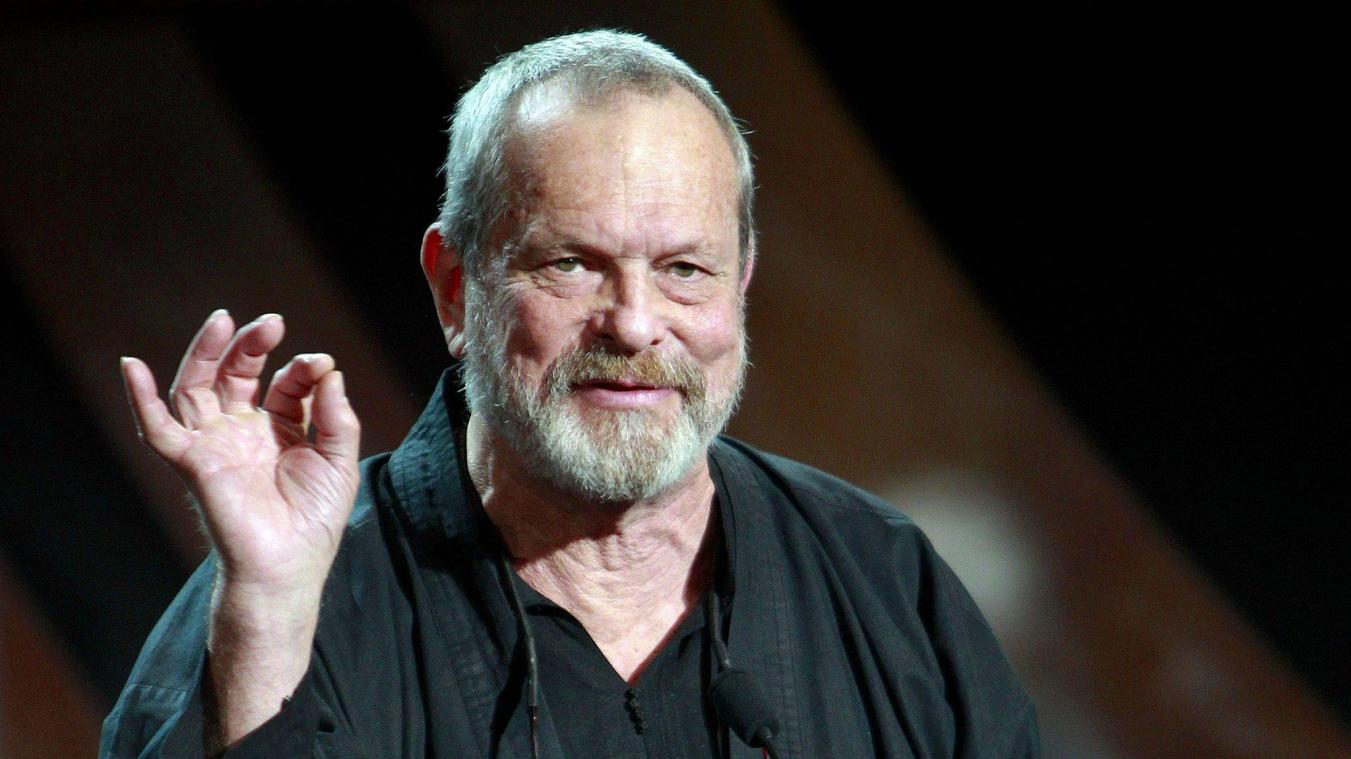 Terry Gilliam: «Les Monty Python? Impossible en 2019!»