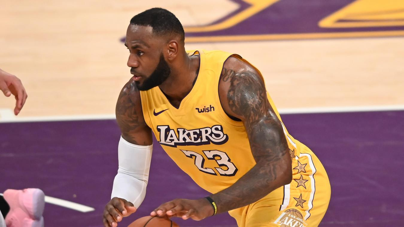 NBA: Lakers et Clippers s'imposent au forceps, Miami sans forcer