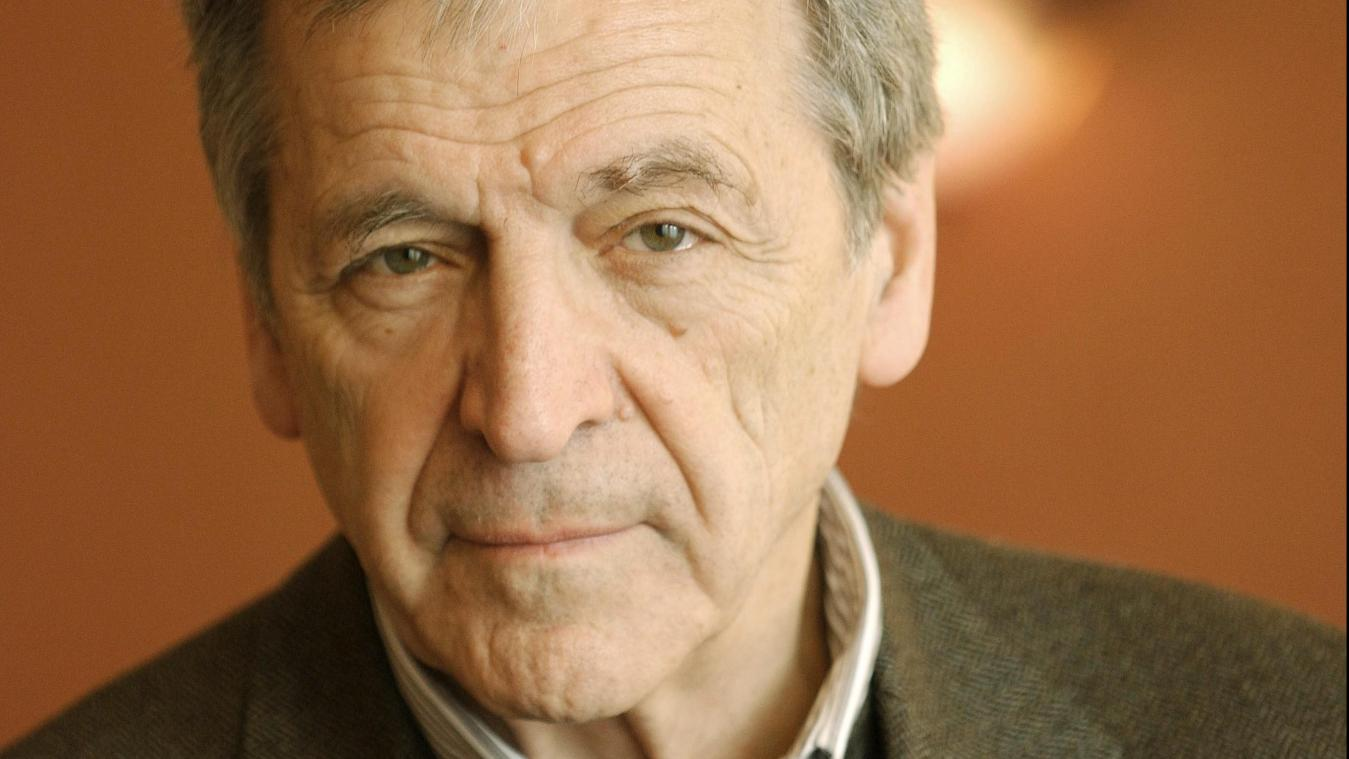 Constantin Costa-Gavras sera présent pour son film Adults in the room.