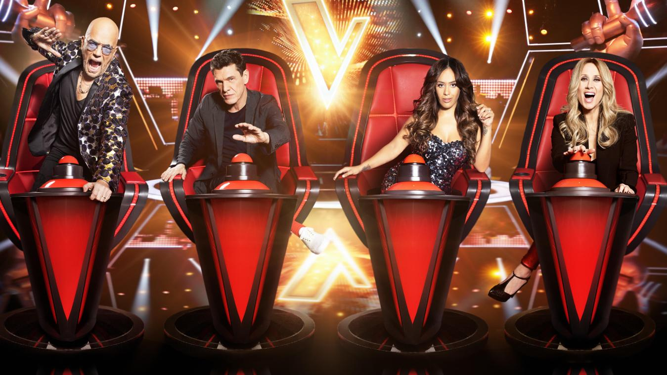 The Voice, une émission qui finit par s'user…