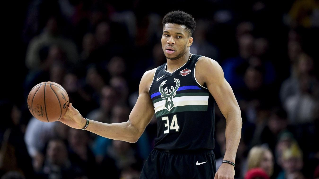 Giannis Antetokounmpo et les Bucks de Milwaukee rêvent du sacre suprême. @Photo News