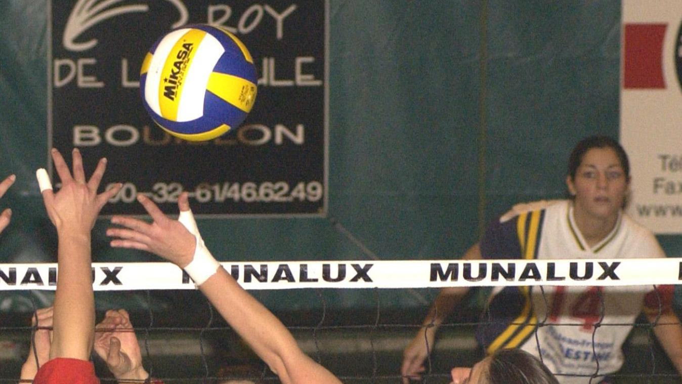 Volley (FVWB): les séries définitives en Promotion