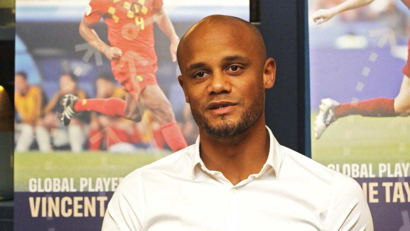 En devenant actionnaire d'Anderlecht, Kompany accroît son influence au sein du club.