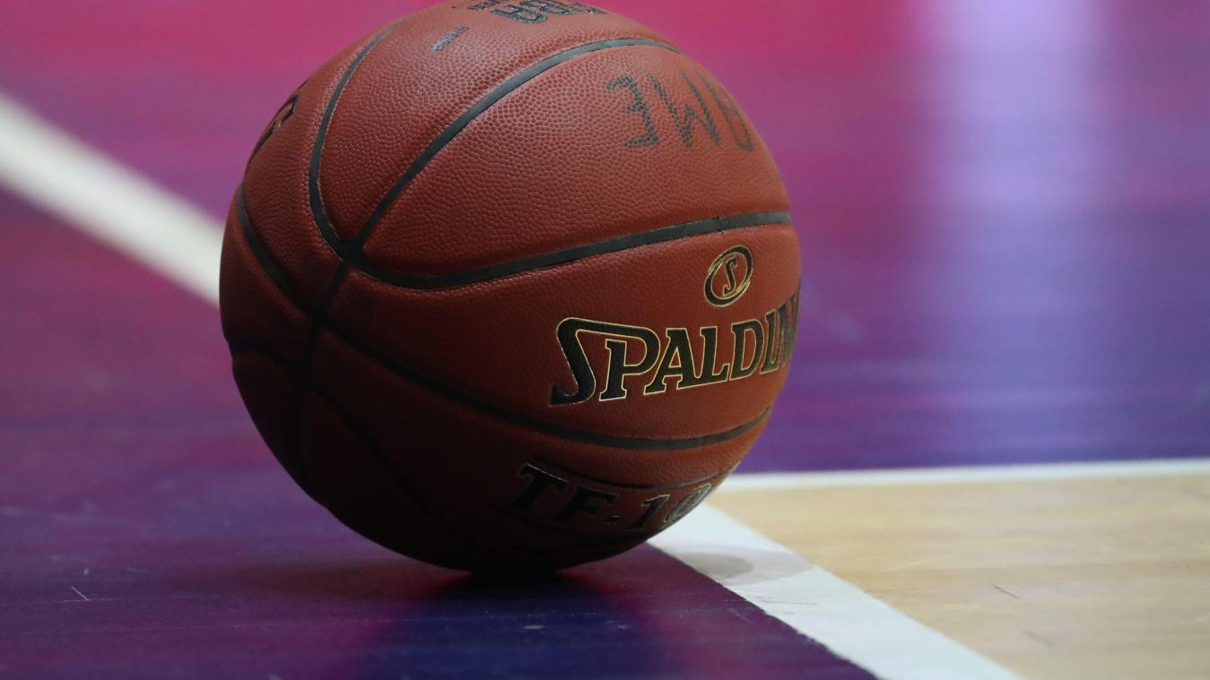 Basket: le programme en Coupe ce week-end