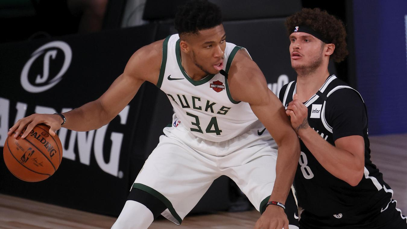 NBA: Brooklyn surprend les Bucks, Phoenix s'offre les Clippers