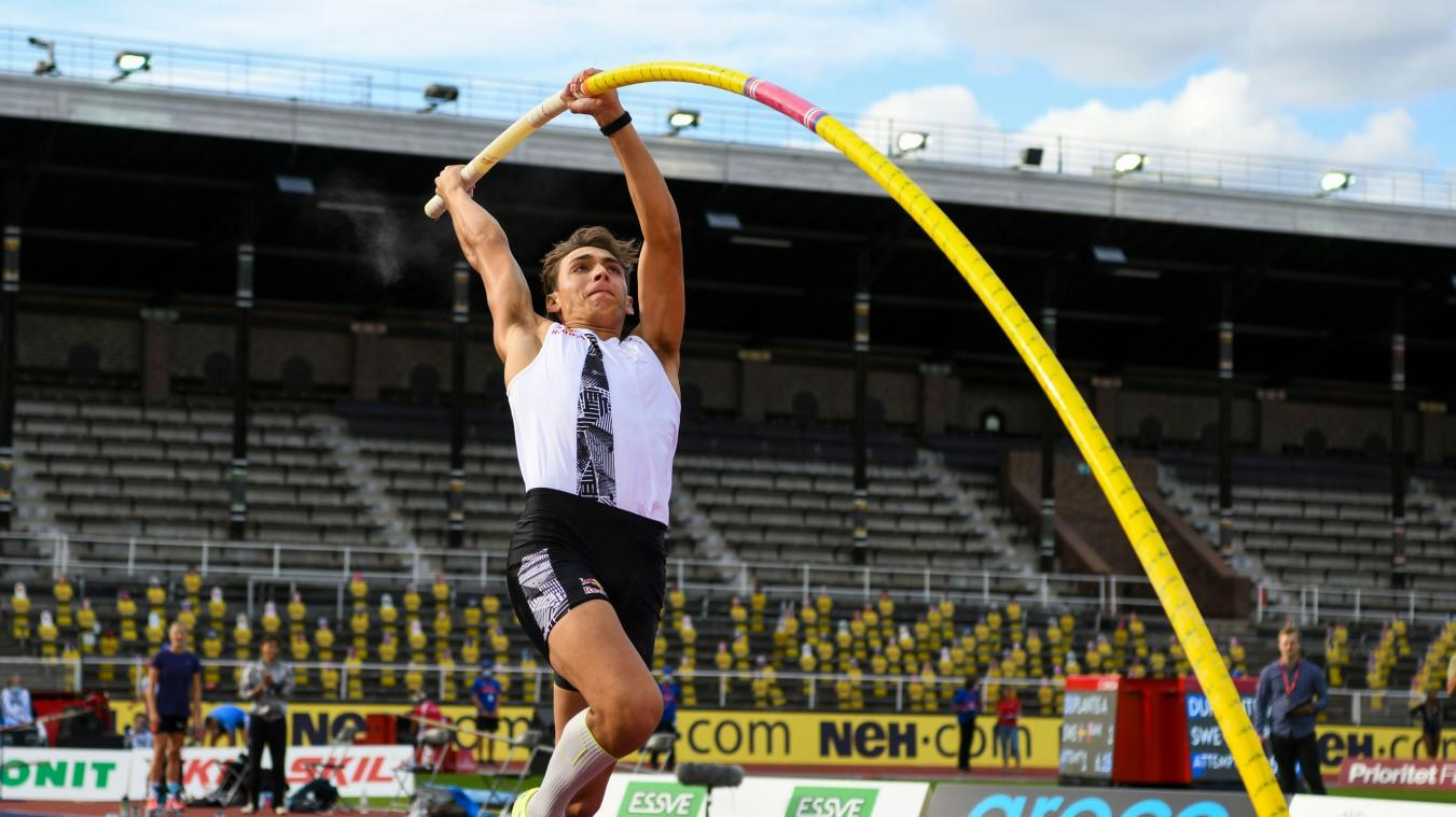 Diamond League: MPM pour Muir, Mahuchick et Duplantis à Stockholm