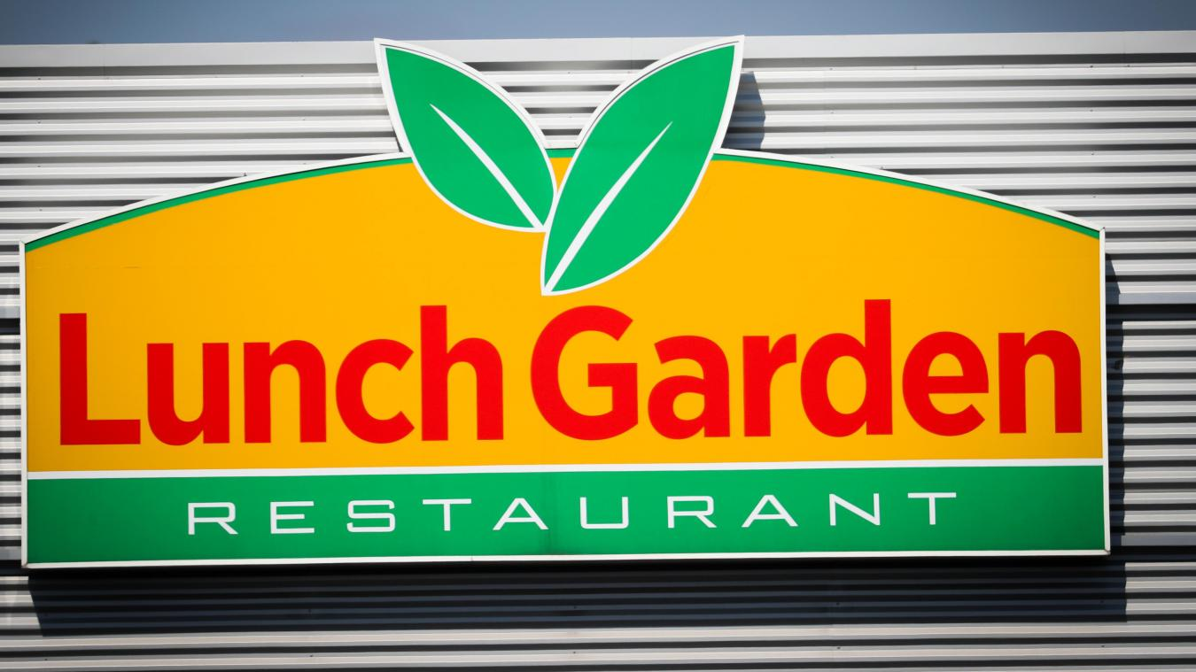 Les restaurant Lunch Garden resteront ouverts en take away.