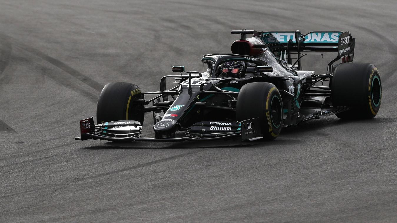 GP du Portugal: Hamilton remporte son 92e Grand Prix et bat le record de Schumacher