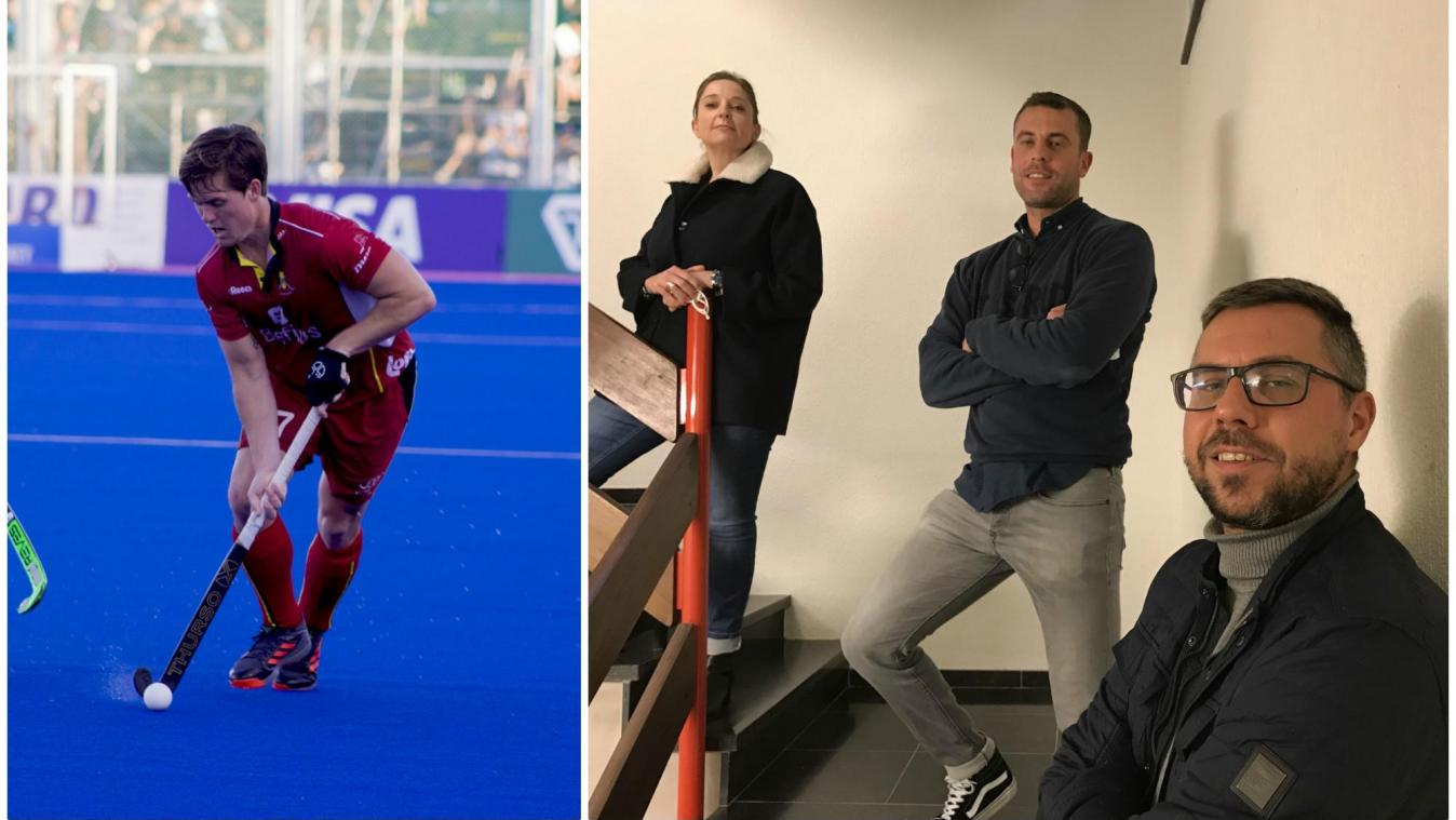 La Pro League de Hockey reprend: «Elle est indispensable pour nos Red Lions»
