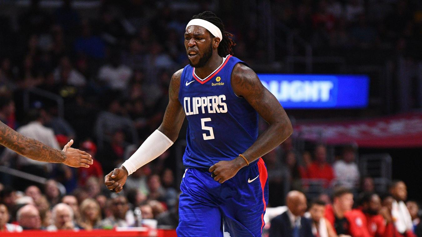NBA: Harrell, le meilleur 6e homme chez les Lakers, Howard file à Philadelphie
