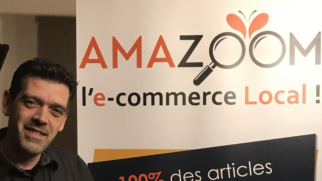 Une nouvelle application pour le commerce local