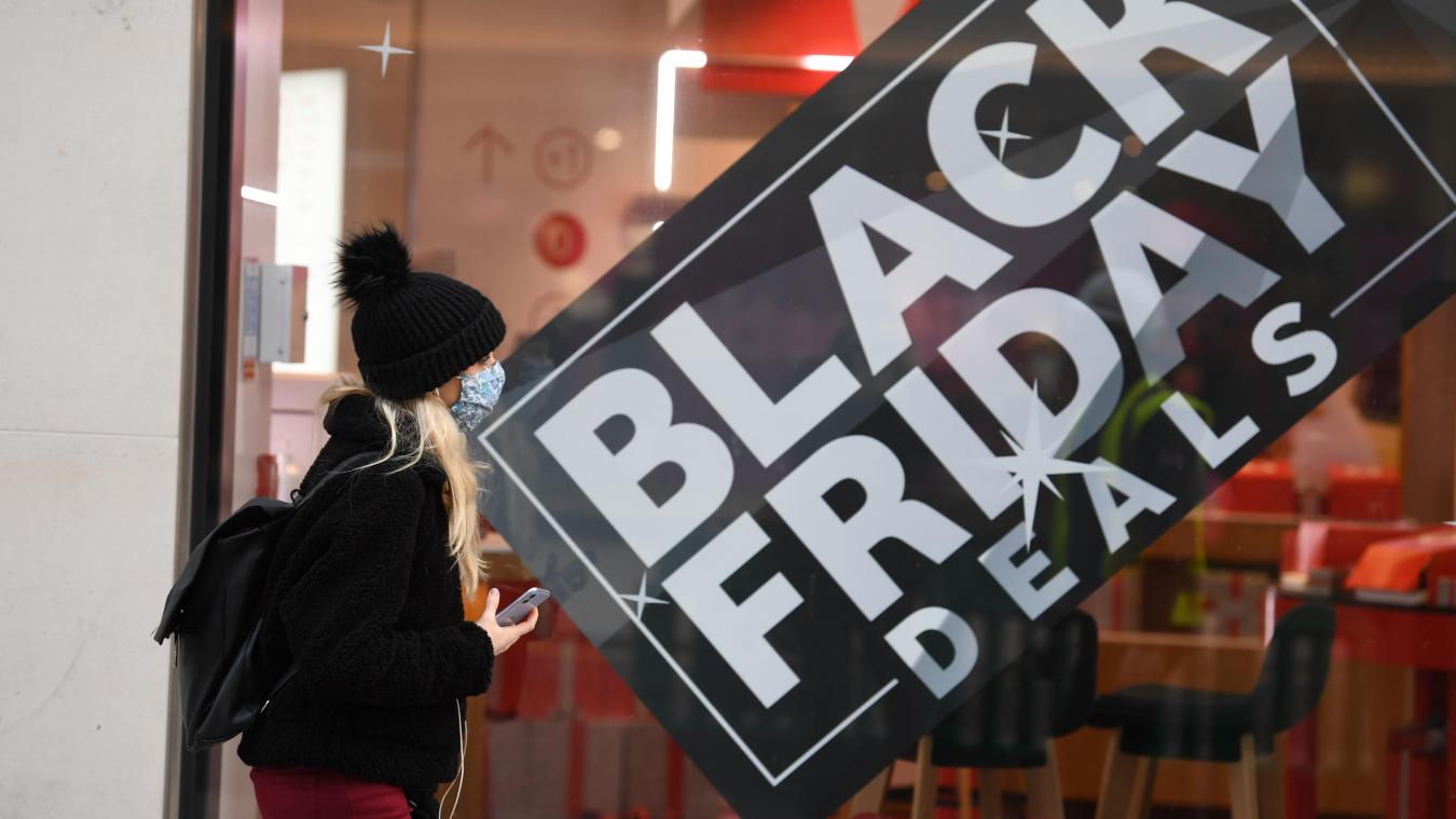 7 commerçants sur 10 ne participent pas au Black Friday