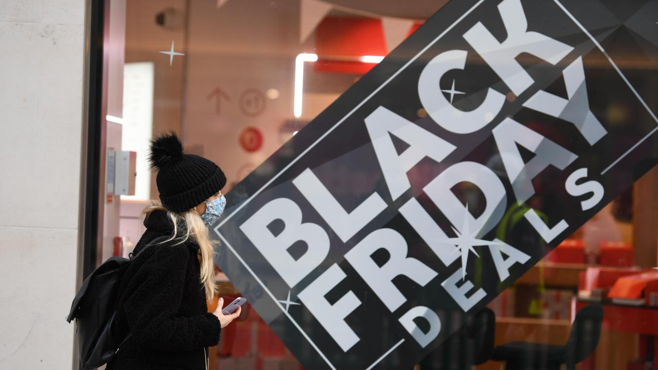 Green Friday: une alternative au Black Friday pour une consommation «plus durable»