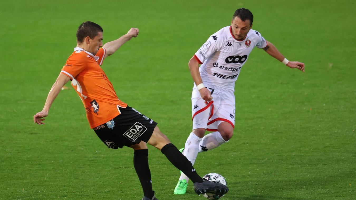 Milicevic contre Deinze