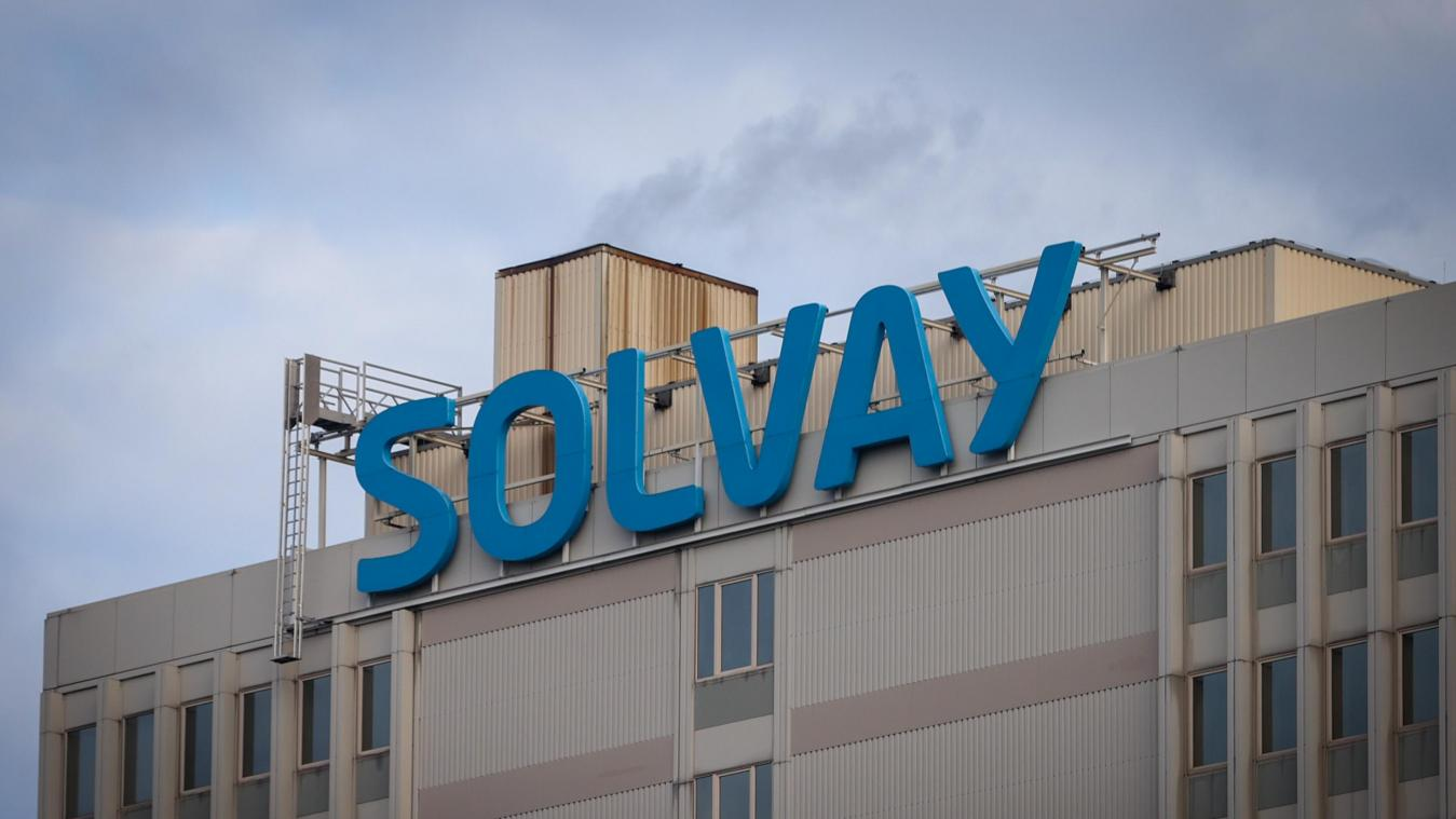 Neder-over-Heembeek: Solvay supprime 101 postes