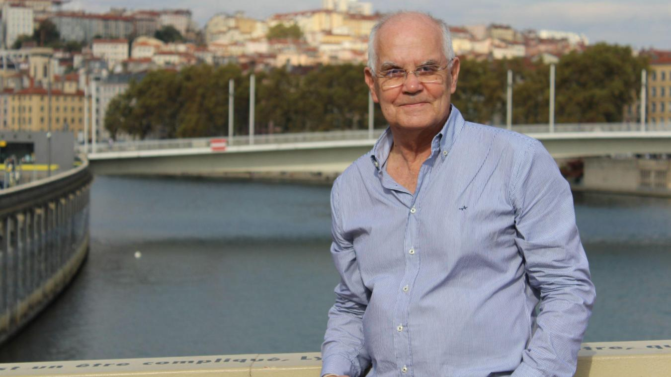 Jean-Marie Bellefroid (78 ans).