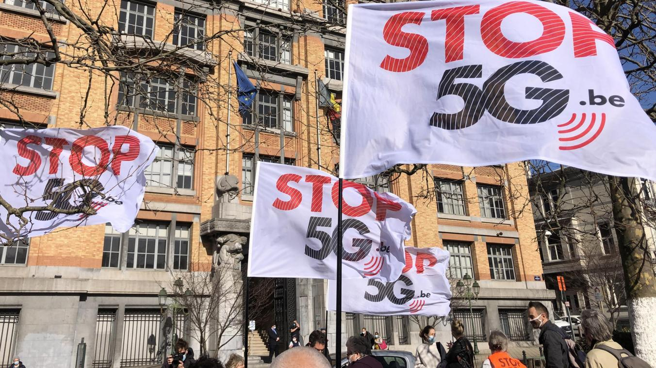 Stop5G.be