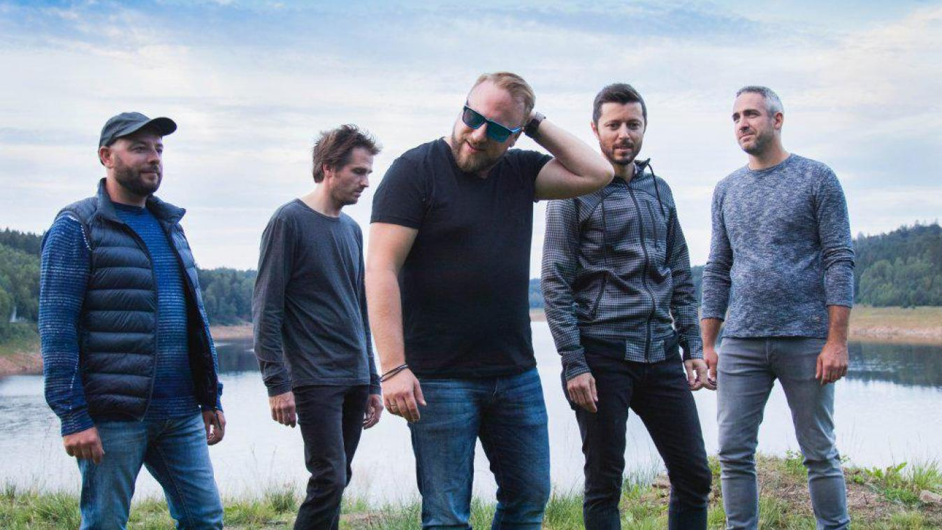 Le groupe Ykons