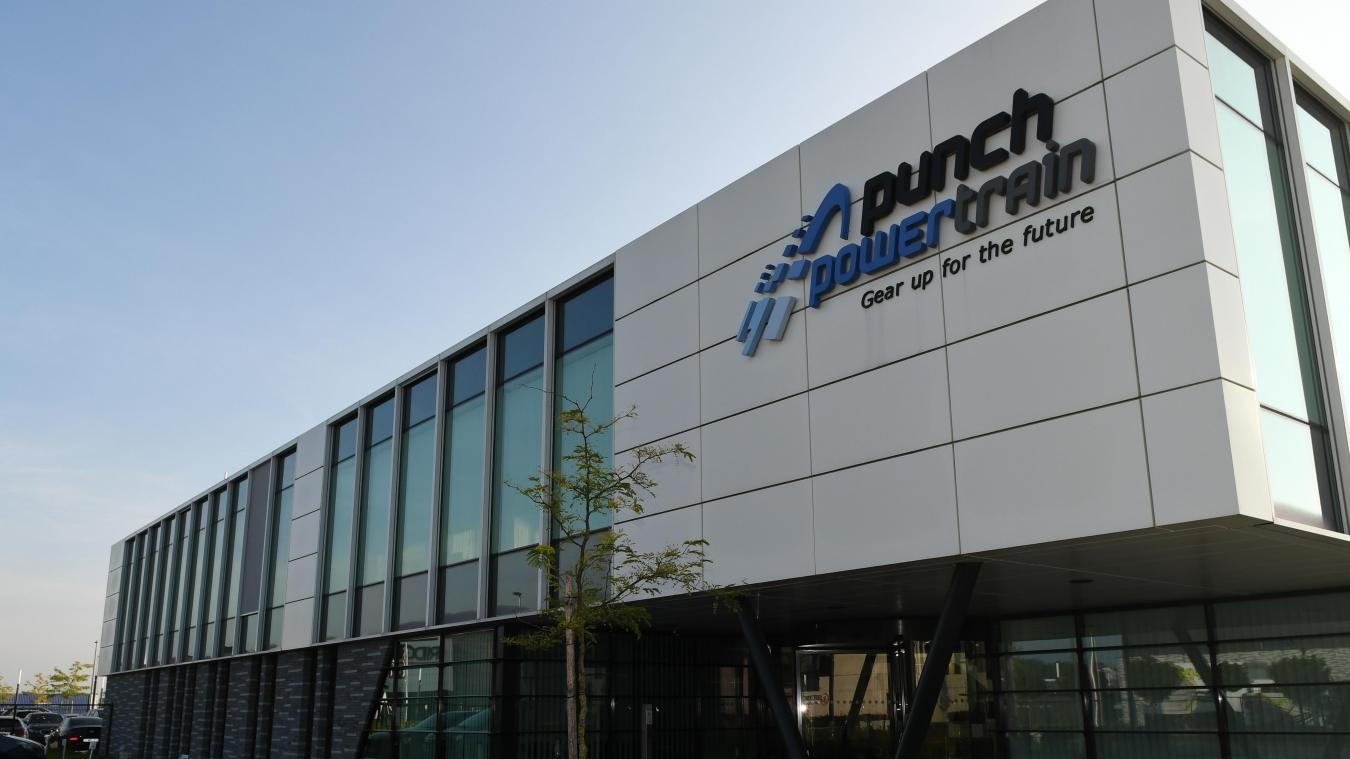Accord et fin de la grève chez Punch Powertrain à Saint-Trond