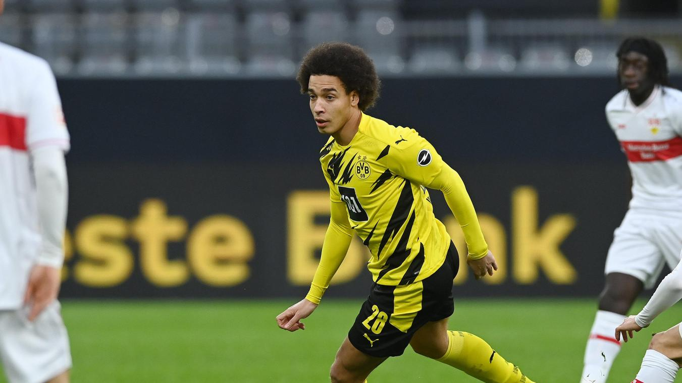 Axel Witsel²