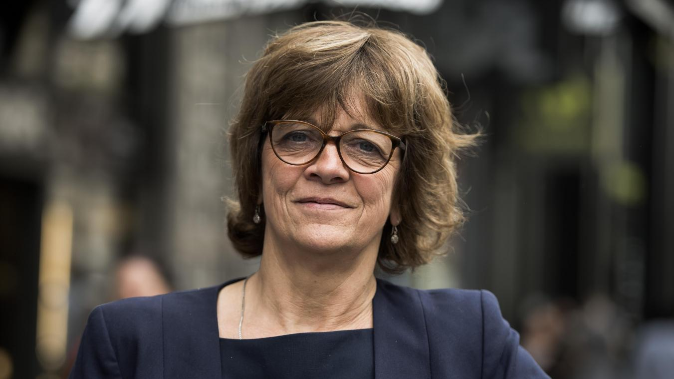 Isabelle Durant.