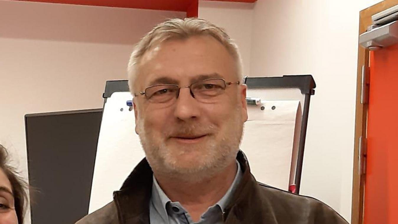 Thierry Coenen.
