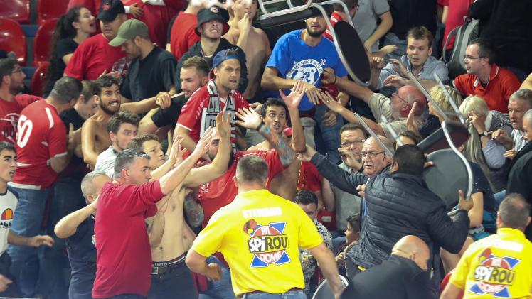 BASKET CHAMPIONS LEAGUE CHARLEROI VS HAPOEL TEL AVIV (3)