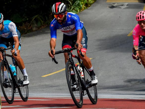Tour of Guangxi 2019